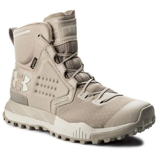 promo code cc430 0a8f9 Trekker Boots UNDER ARMOUR - Ua Newell Ridge Mid Gtx GORE-TEX 1287340-599  Att/Smk/Smk