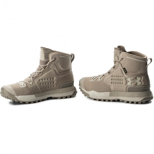 size 40 0cf93 33f04 Trekker Boots UNDER ARMOUR - Ua Newell Ridge Mid Gtx GORE ...