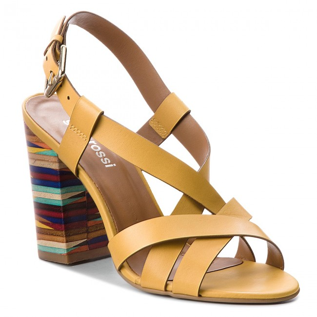 Sandals GINO ROSSI - Dian DN241N-TWO-BG00-2100-0 11