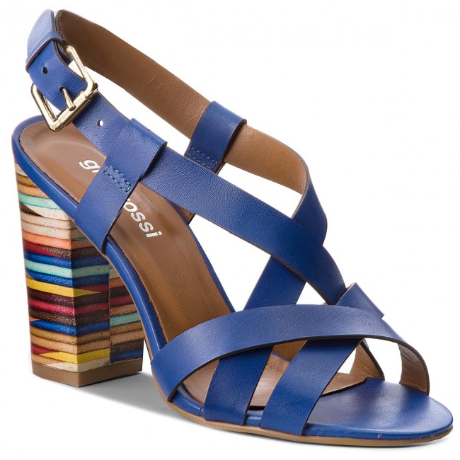 Sandals GINO ROSSI - Dian DN241N-TWO-BG00-5300-0 55
