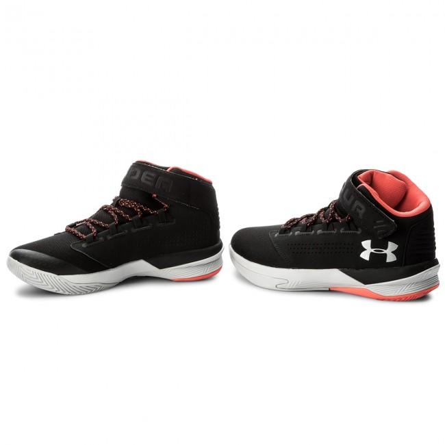 Chaussures de Basketball gar/çon Under Armour UA BGS Get B Zee