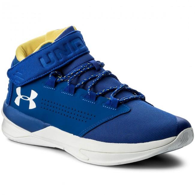 Shoes UNDER ARMOUR - Ua Get B Zee