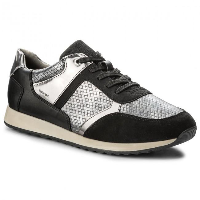 Sneakers GEOX - D Deynna B D826FB 004AU
