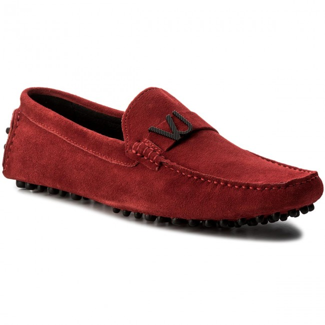 Moccasins VERSACE JEANS - E0YRBSF2  500