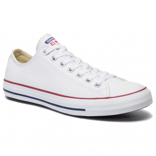 Sneakers CONVERSE - Ct Ox 132173C White