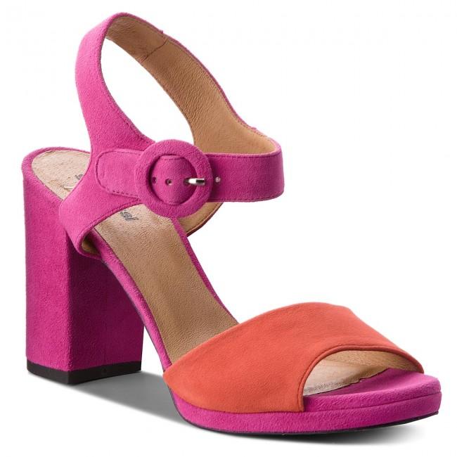 Sandals GINO ROSSI - Fumi DNH327-AV9-4949-0501-0 42/29