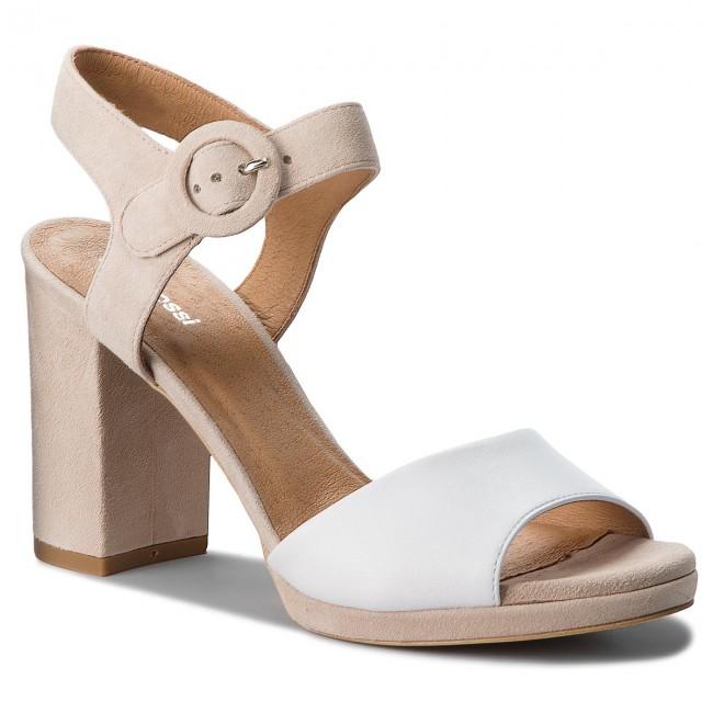 Sandals GINO ROSSI - Fumi DNH327-W30-0371-1711-0 02/00