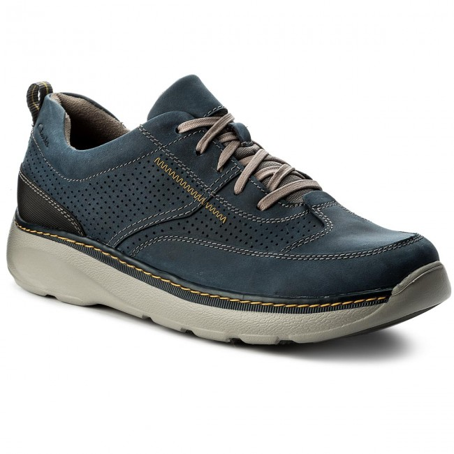 Sneakers CLARKS - Charton Mix 261150027