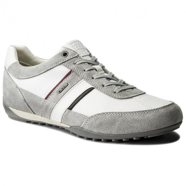 Sneakers GEOX - U Wells C U52T5C 02211