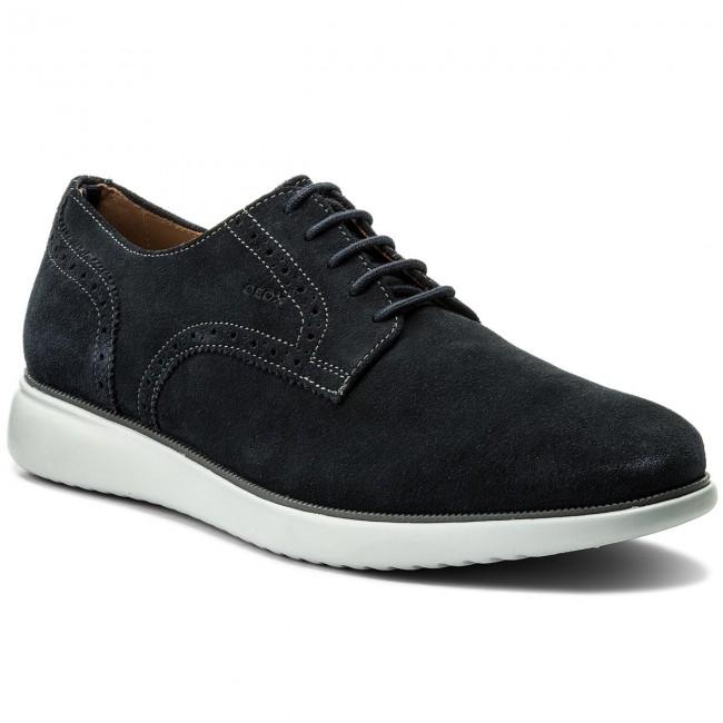 Shoes GEOX - U Winfred A U824CA 00022 C4002 Navy