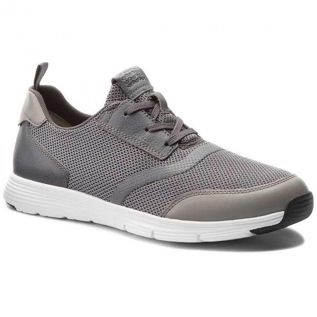 Sneakers GEOX - U Snapish A U822DA 01447 C9007 Stone