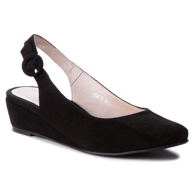 Sandals GINO ROSSI - Jena DCH738-W12-4900-9900-0 99