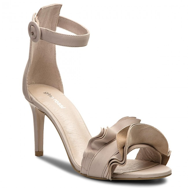 Sandals GINO ROSSI - Olivia DNH862-AW3-0299-3100-0 80