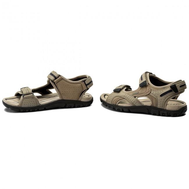 Classic Style Women's shoes Sandals GEOX D Sand.Strel U
