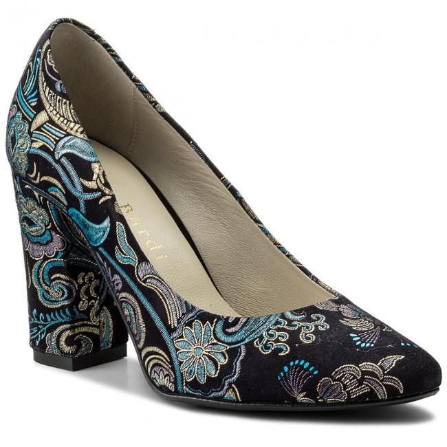 Shoes SERGIO BARDI - Cannole SS127325118JN 256