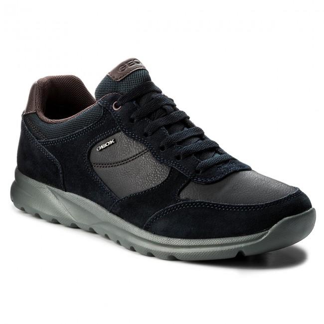 Sneakers GEOX - U Damian A U740HA 022ME