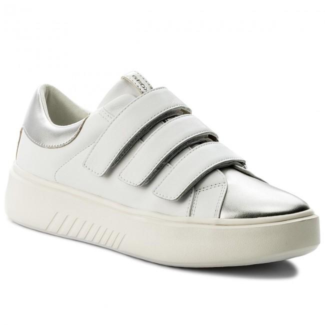 Sneakers GEOX - D Nhenbus C D828DC