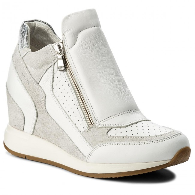 Sneakers GEOX - D Nydame A D620QA 08522