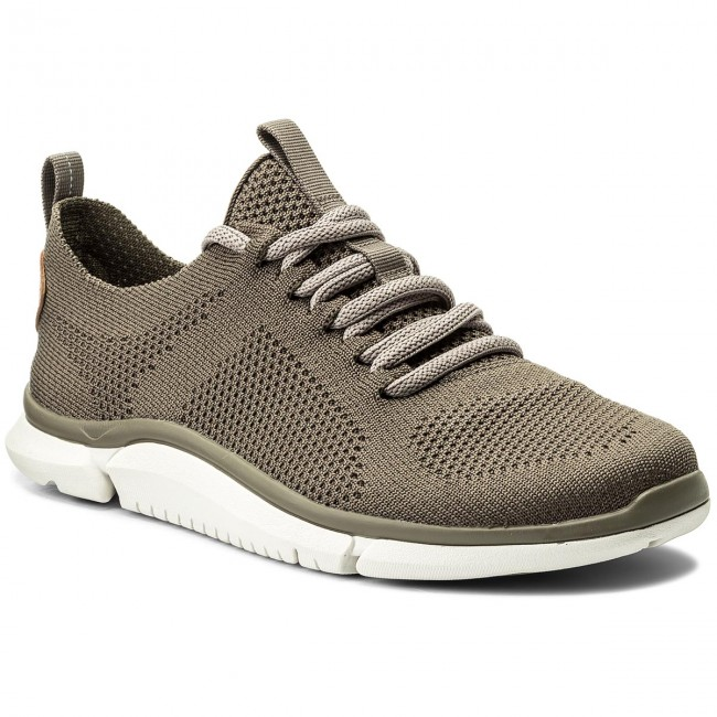 Sneakers CLARKS - Triken Run 261309687