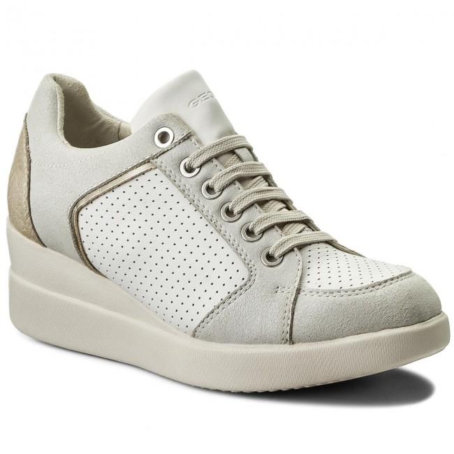 Sneakers GEOX - D Stardust B D8230B