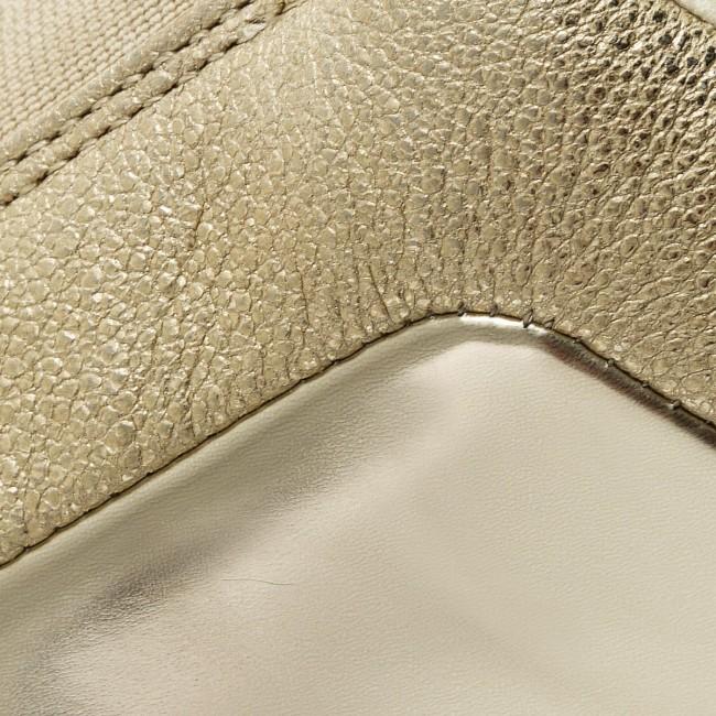 Sneakers GEOX D Nhenbus B D828DB 0KYBN C0586 PlatinumGold