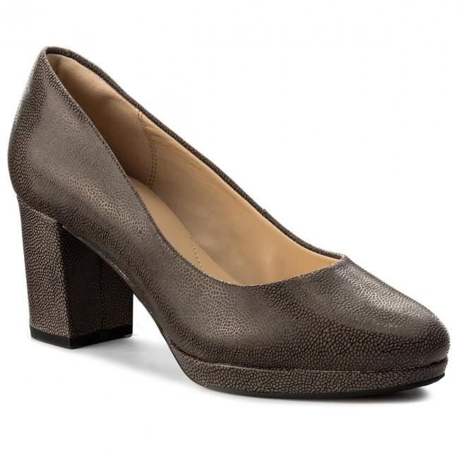 Shoes CLARKS - Kelda Hope 261310474