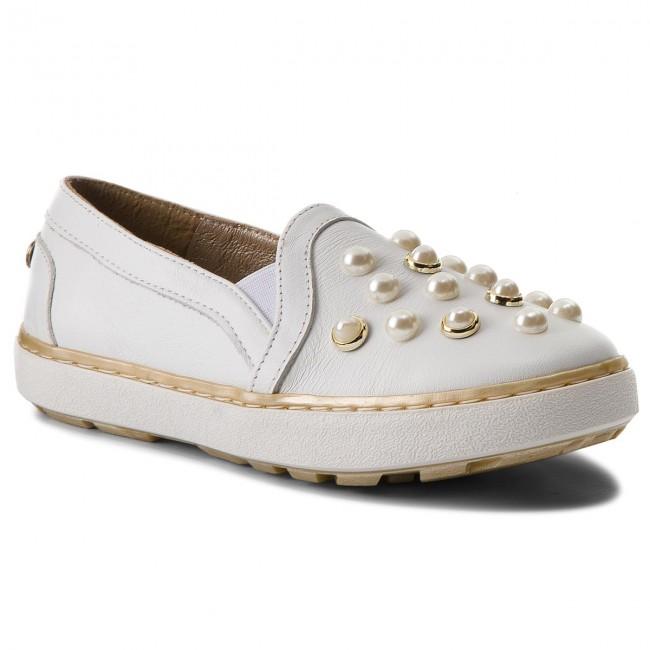 Shoes STUART WEITZMAN - B182508 M A-White (Sauvage)