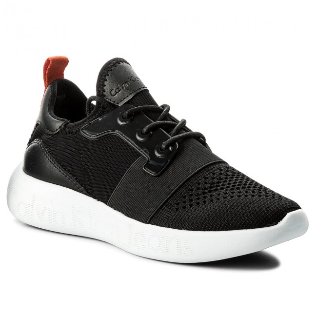 9484960edc4 Sneakers CALVIN KLEIN JEANS - Meryl Knit R8825 Black