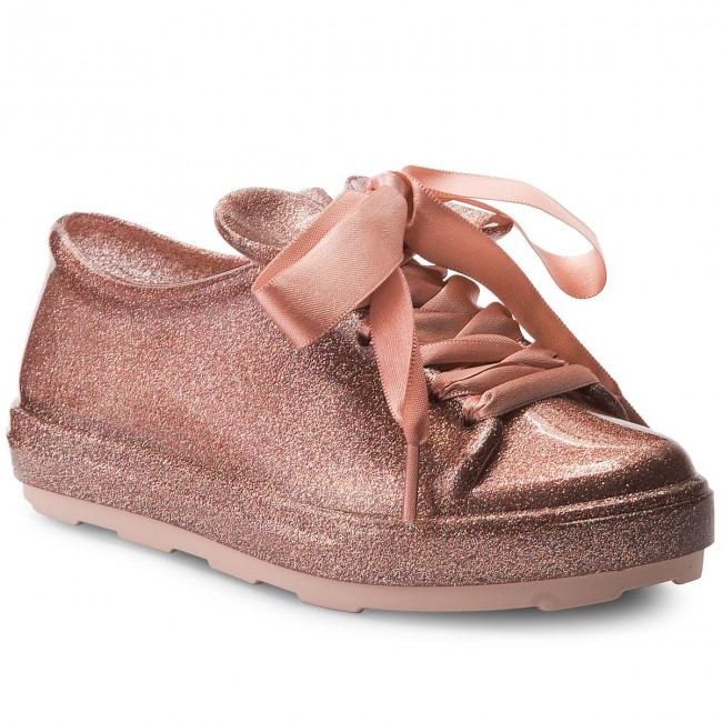 Shoes MELISSA - Mel Be + Disney Inf 32260 Pink Glitter 50716