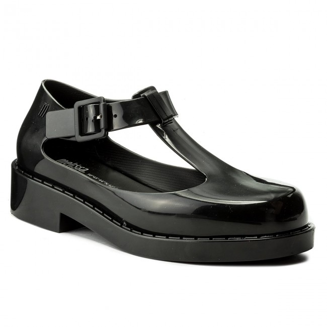 Shoes MELISSA - Kazakova Ad 32311 Black 01003