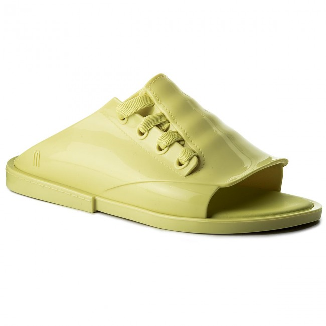 Slides MELISSA - Ulitsa Ad 32237 Yellow 01487