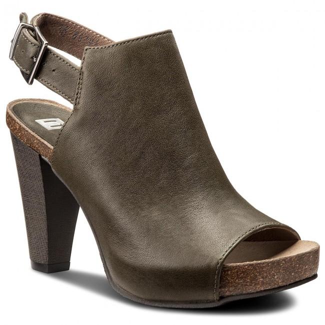 Sandals NESSI - 18341 Khaki 31