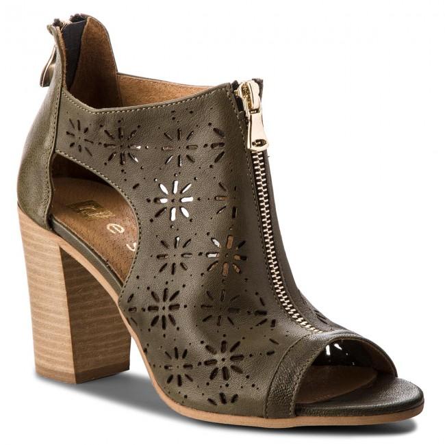 Sandals NESSI - 18352 Khaki 31