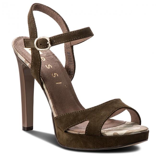 Sandals NESSI - 18384 Khaki 19