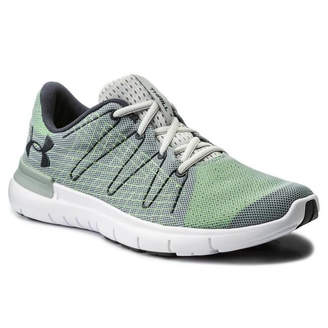 info for f2958 ca3f2 Shoes UNDER ARMOUR - Ua Thrill 3 1295736-941 Ocg/Qle/Sty