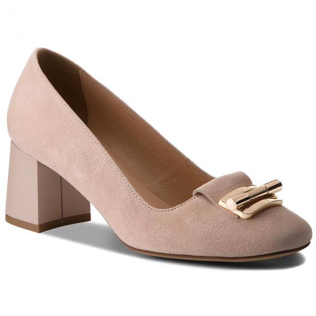 Shoes OLEKSY - 519/926 Pink