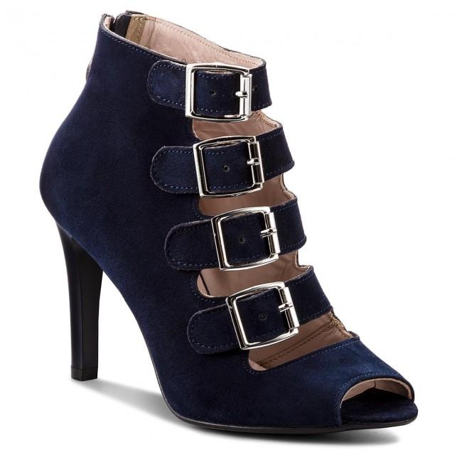 Sandals OLEKSY - 546/435 Granat