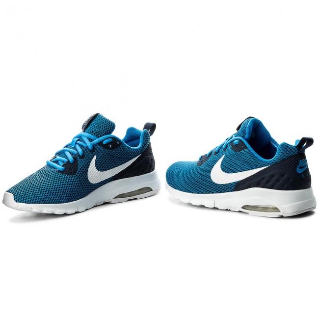 Shoes NIKE Air Max Motion Lw Se 844836 400 Midnight NavyWhitePhoto Blue