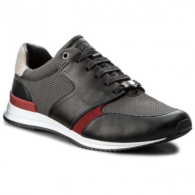Sneakers BOSS - Legacy 50373595 10200824 01 Medium Blue
