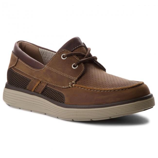 Shoes CLARKS - Un Abode Step 261326157