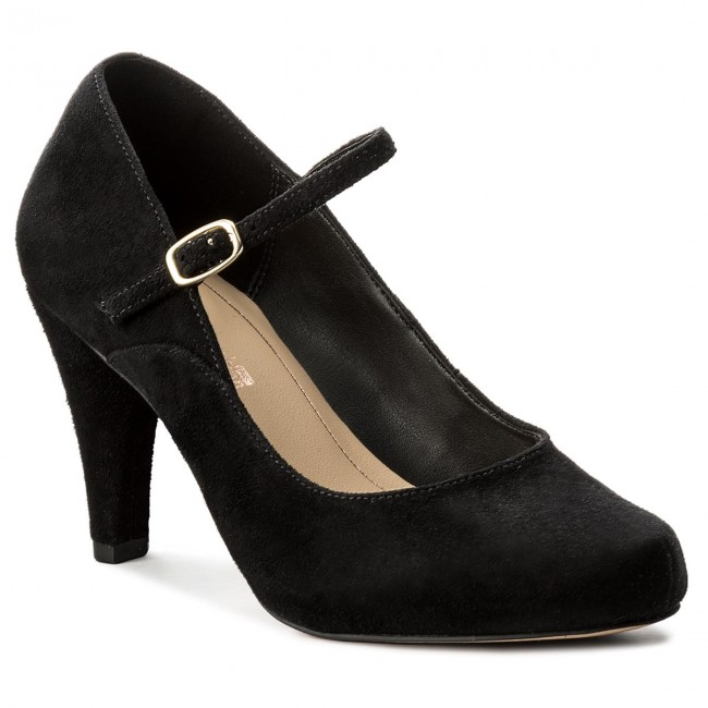 Shoes CLARKS - Dalia Lily 261332624