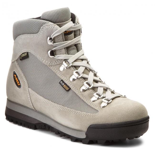 Trekker Boots AKU - Ultralight Rnb Gtx GORE-TEX 365.91 Light Grey/Rainbow 266