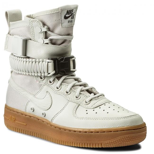 Shoes NIKE - W Sf Af1 857872 004 Light