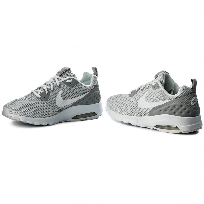 Shoes NIKE Air Max Motion Lw Se 844836 005 Wolf GreyWhite