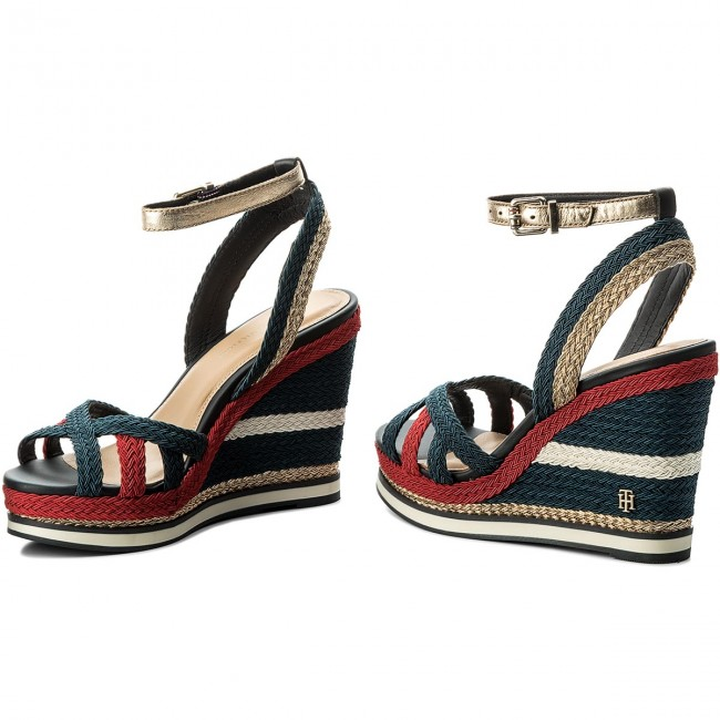Sandals TOMMY HILFIGER - Corporate