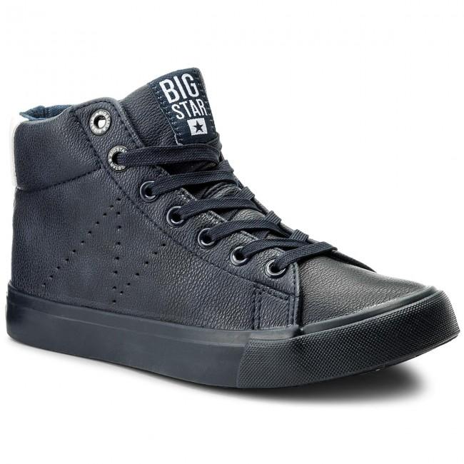 Sneakers BIG STAR - AA274005 Navy