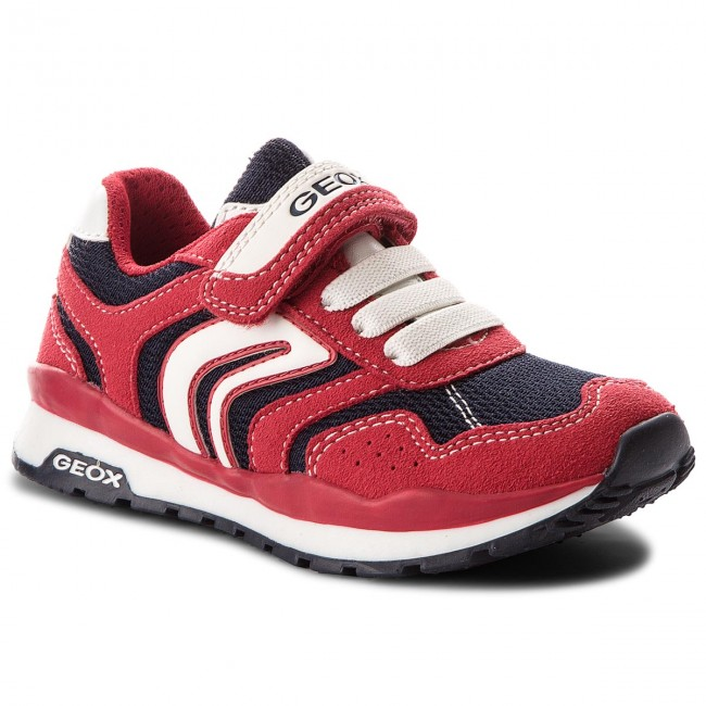 Sneakers GEOX - J Pavel B J7215B 014AF