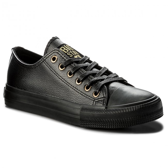 Sneakers BIG STAR - AA274809 Black
