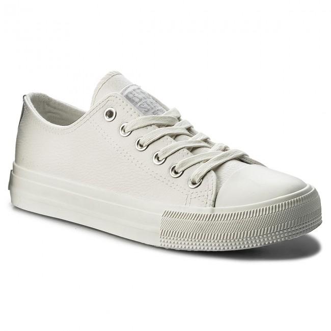 Sneakers BIG STAR - AA274810  White