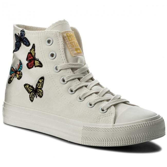 Sneakers BIG STAR - AA274902 White